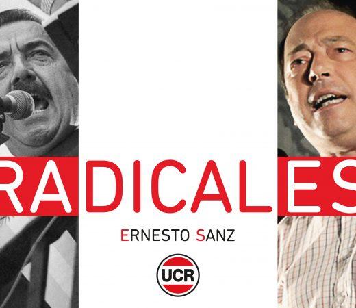 afiche radicales